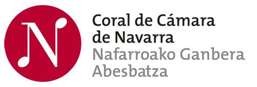 La Coral de Cámara de Navarra /Nafarroako Ganbera Abesbatza (CCN-NGA) se fundó el 14 de abril de 2008 en Pamplona, Navarra, y cuenta con David Guindano Igarreta como Director Artístico desde su fundación. Su objetivo es acercar al gran público la música en que la voz cantada, en sus diferentes facetas artísticas, tiene un papel destacado, con rigor y calidad, con excelencia artística referencial y con especialización no excluyente.