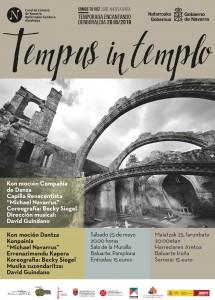 Tempus in templo